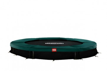 Trampolina BERG Inground Talent 300
